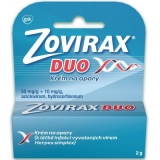 ZOVIRAX (crm 1x2g (pump.dispenzer))