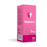 MELATONIN VIRDE tbl 1x30 ks