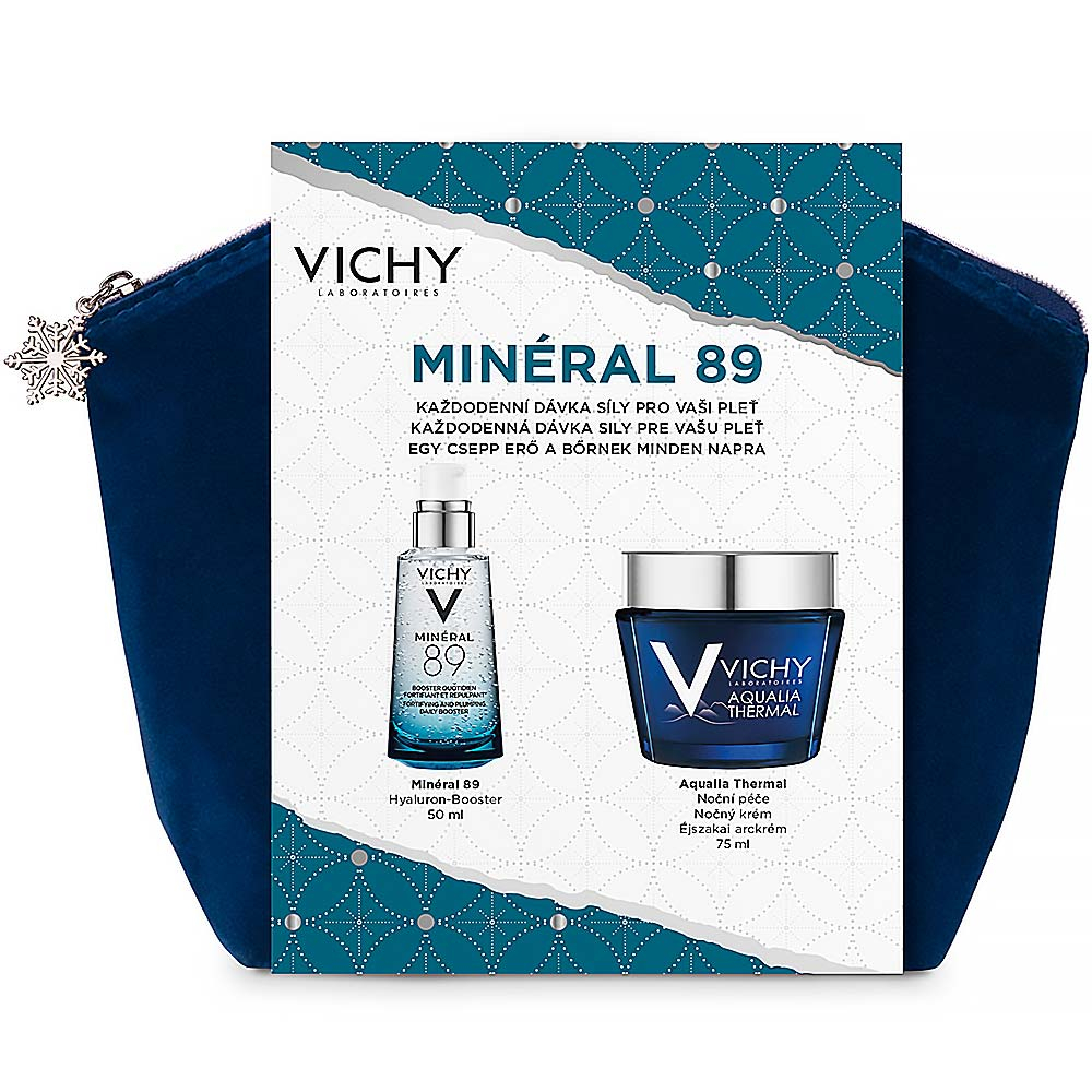 VICHY MINERAL 89 HYALURON-BOOSTER