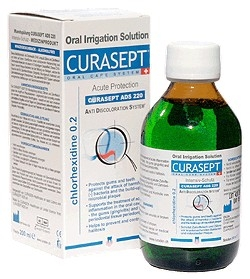 Curasept 200ml